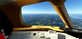 Custom Cockipt Colours Boeing 787 Image Flight Simulator 2020