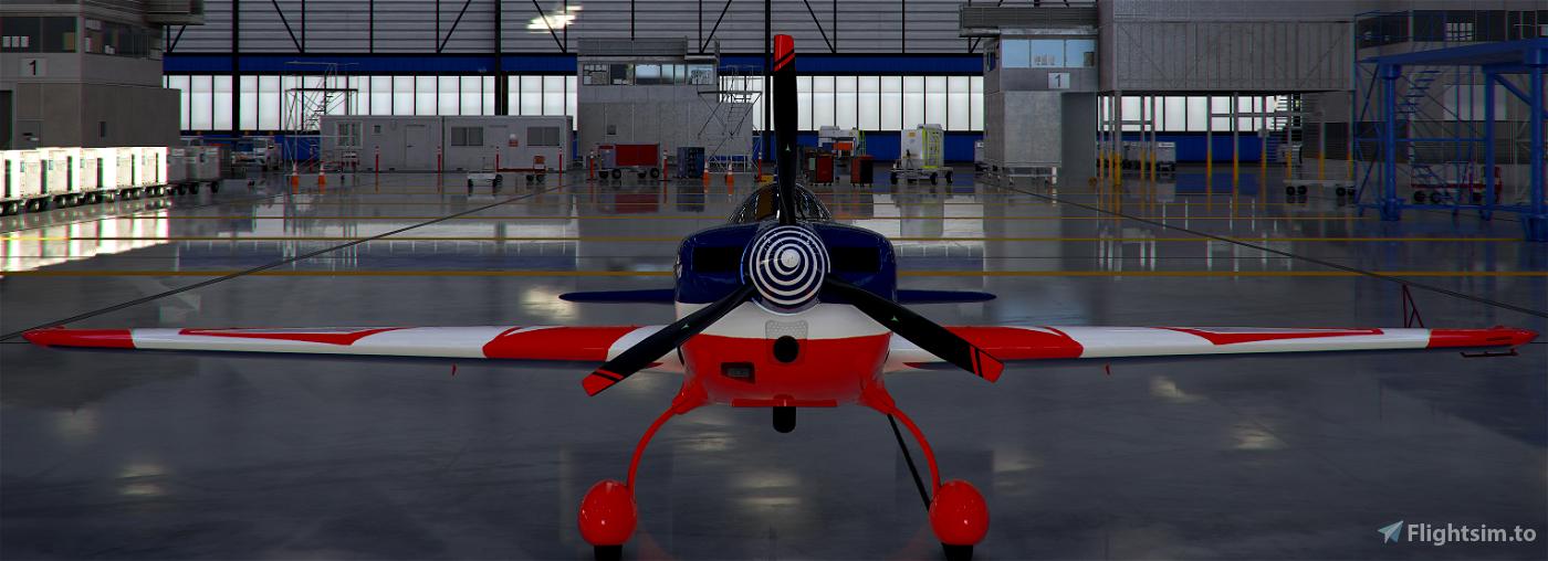 Extra 330 Armée de l'Air Francaise