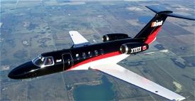 [8K] CJ4 Brandt Corporate Jet Image Flight Simulator 2020