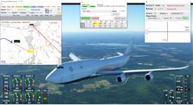 FlightShare Microsoft Flight Simulator