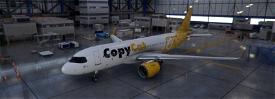 COPYCAT Image Flight Simulator 2020
