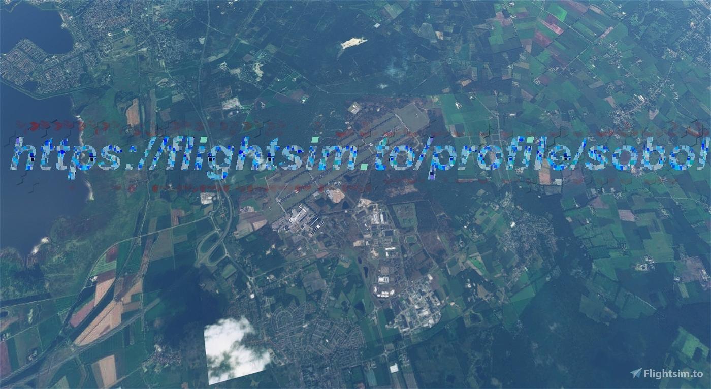EHWO-Woensdrecht Airbase