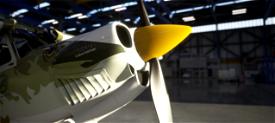 X-Cub PIKE MATT Image Flight Simulator 2020