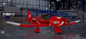 DR400 Réves de Gosses Image Flight Simulator 2020