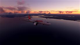 Corendon A320Neo Image Flight Simulator 2020
