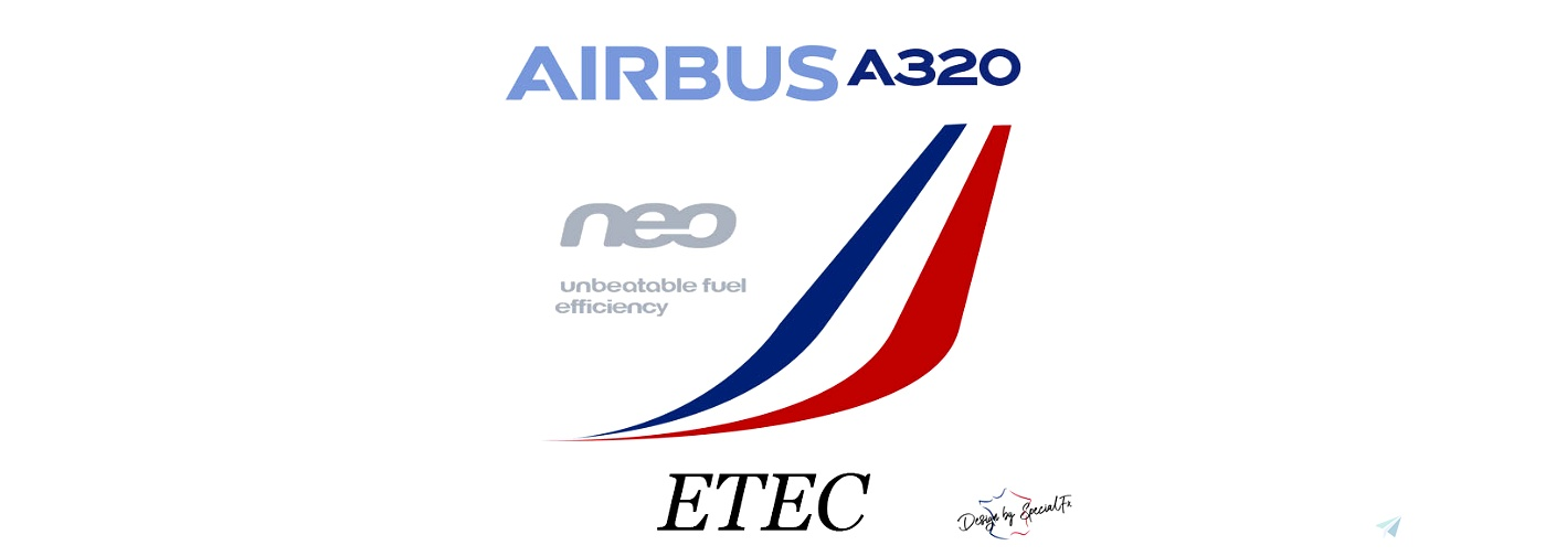 A320neo ETEC Variation#1