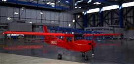 Cessna 152 G-BBNJ Image Flight Simulator 2020