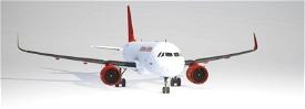 Redhawk Airlines Original Livery Image Flight Simulator 2020