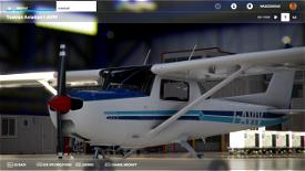I-AVIV C152  Image Flight Simulator 2020