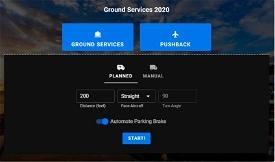 Ground Services 2020 Image Flight Simulator 2020