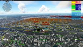 Google Earth Decoder optimization tools Microsoft Flight Simulator