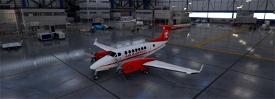AIR DJIBOUTI Image Flight Simulator 2020