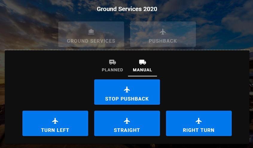 Ground Services 2020