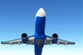 Aerosmurf Image Flight Simulator 2020