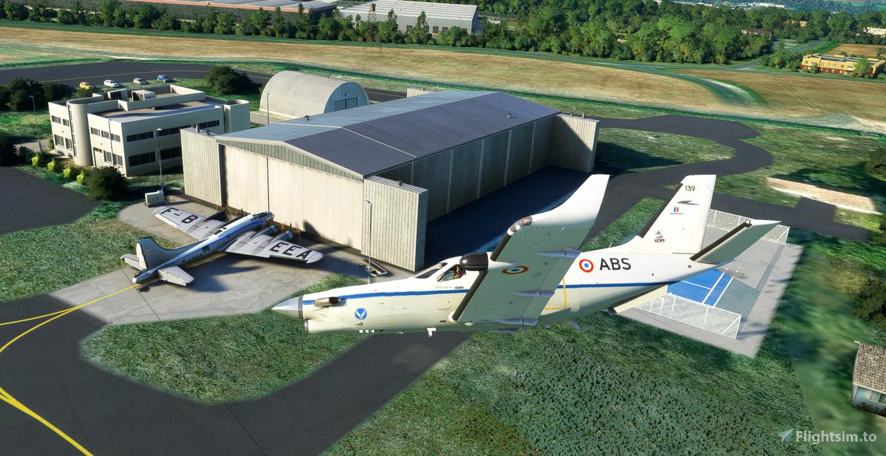 MF_TBM_Alat_ABS Flight Simulator 2020