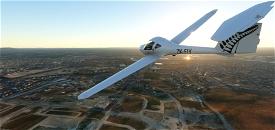 DIAMOND DA/DV20 NZICPA ZK-FIL Image Flight Simulator 2020