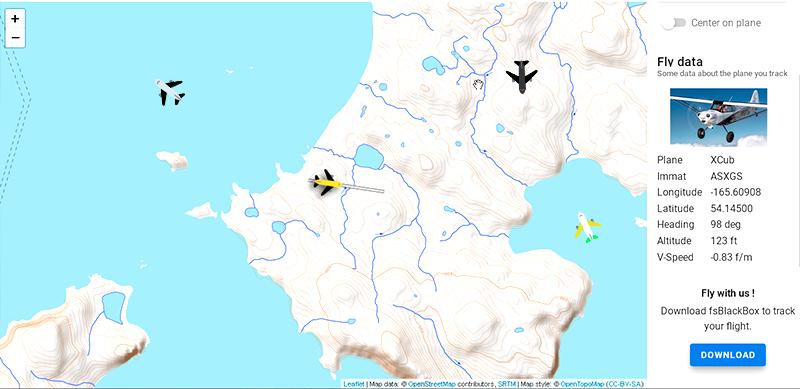 FsBlackBox Flight Simulator 2020