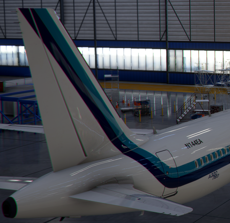 A320neo Eastern Airlines [8k] Flight Simulator 2020