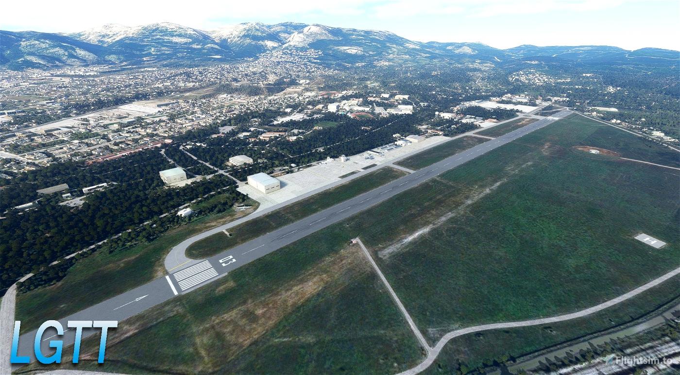 Greek Airports part 4