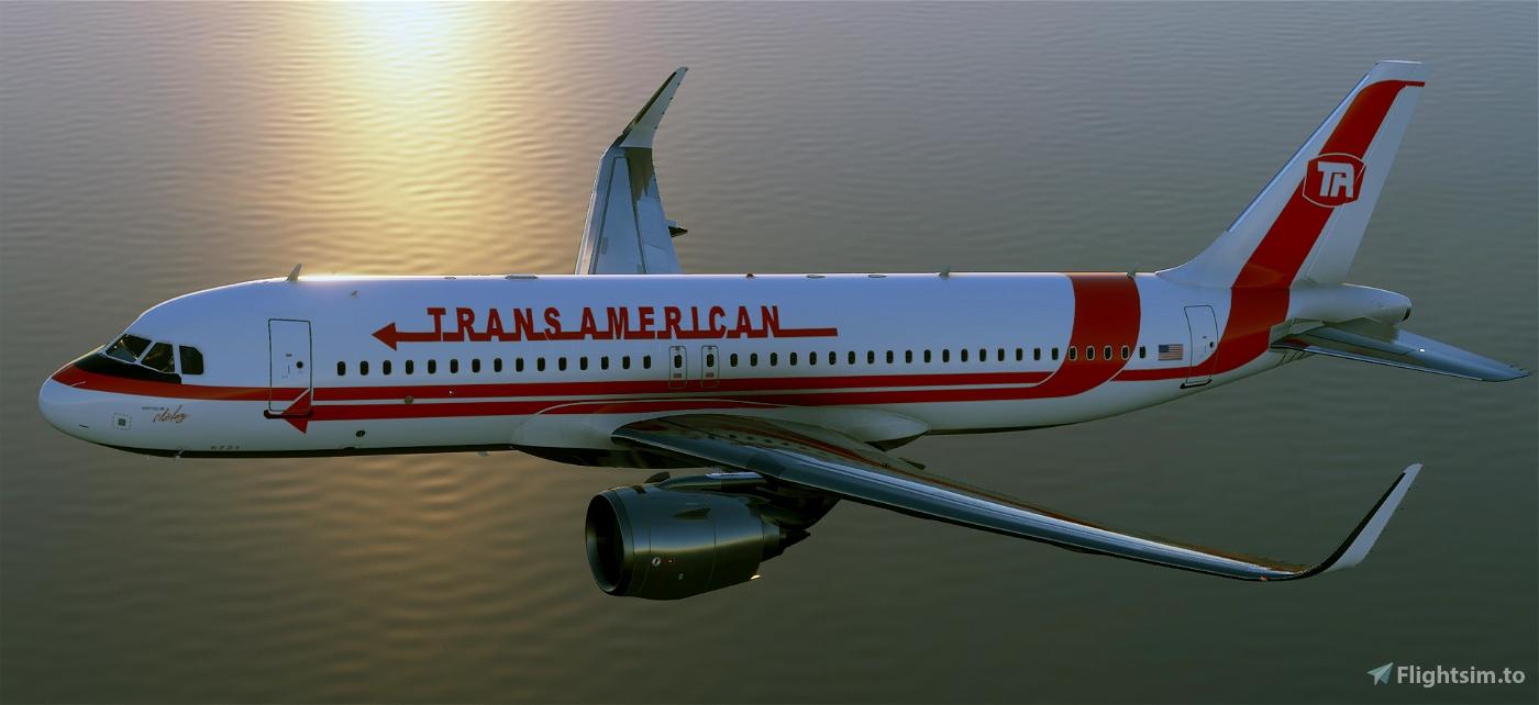 TransAmerican