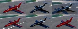 CJ4 Paint Package v2 Image Flight Simulator 2020