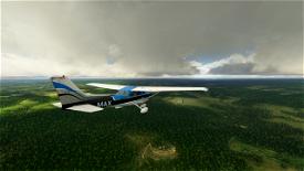 I-AIND C172 Classic Image Flight Simulator 2020