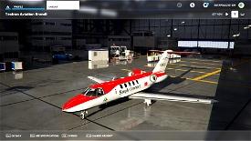 Simply Connect cj4 Image Flight Simulator 2020