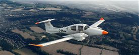 DA62 Flight Calibration Services Microsoft Flight Simulator