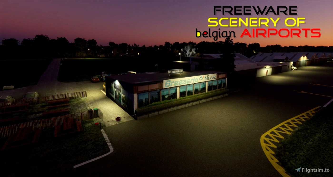 EBSG: SAINT-GHISLAIN, Belgium