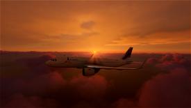 Air Armenia A320 Image Flight Simulator 2020