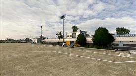 Tacloban Airport - RPVA (OLD) Image Flight Simulator 2020