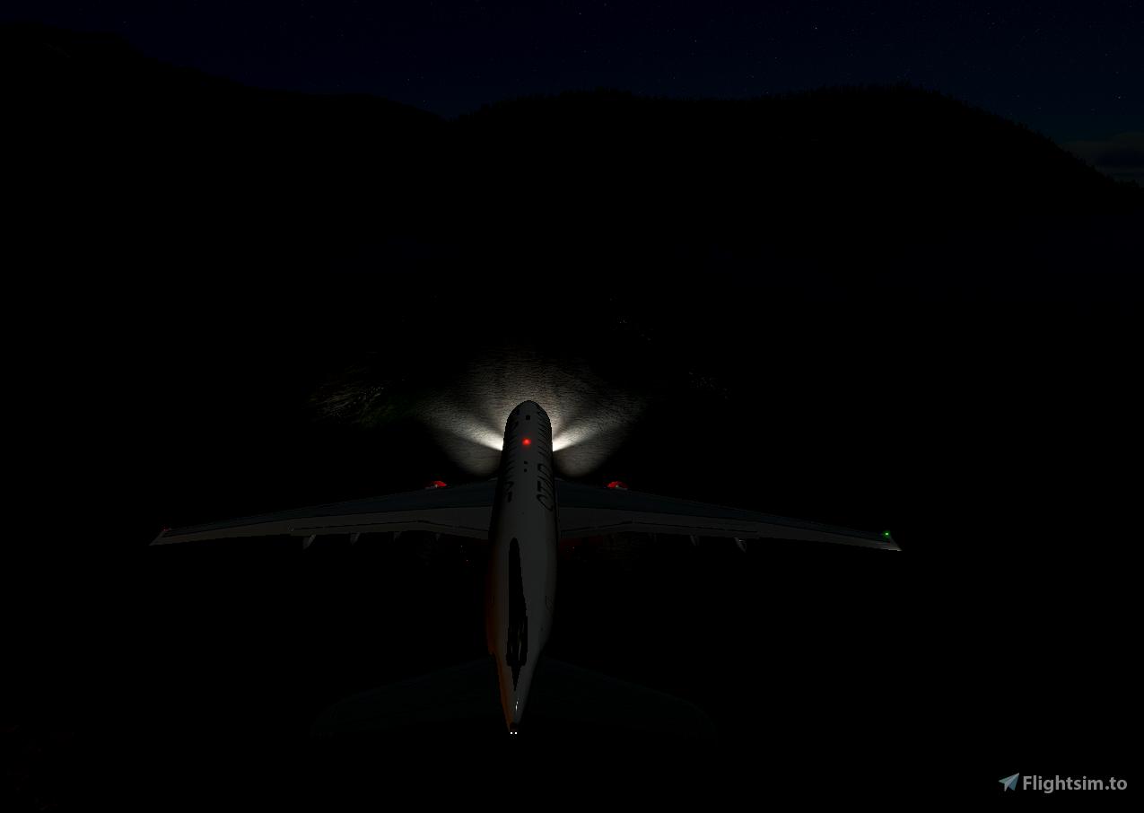 A330 Light Fix Update Flight Simulator 2020