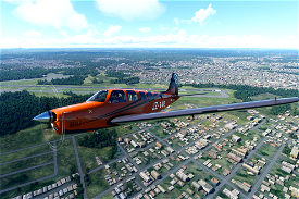 Beechcraft G36 Bonanza X Series (Now in 9 colours!!)  Image Flight Simulator 2020