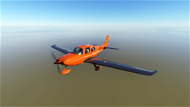 Cirrus SR22 X Series (Now 9 colours) Image Flight Simulator 2020