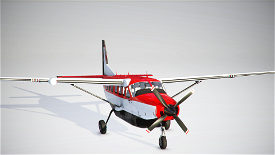 simply Connect Virtual airline  livery  Image Flight Simulator 2020