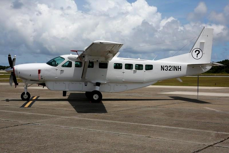 Asobo Cessna 208B 492D Special Operations Wing
