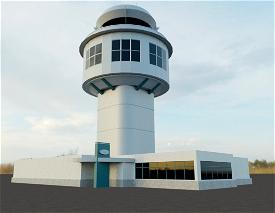 CYXE Saskatoon Intl (ALPHA) (Handcrafted) Microsoft Flight Simulator