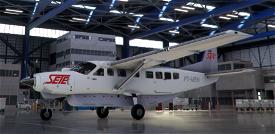 Sete Taxi Aéreo, PT-MEH Image Flight Simulator 2020