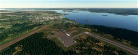Collection Ninavik Image Flight Simulator 2020
