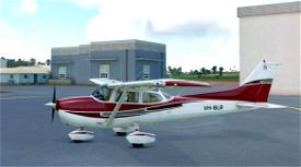 MSFS C172 G1000 Package Update Image Flight Simulator 2020