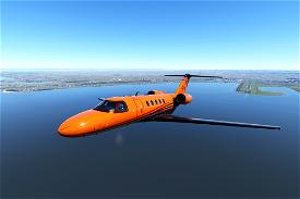 Cessna CJ4 Citation X series (Now in 9 colours) Image Flight Simulator 2020
