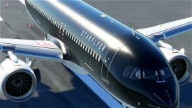 StarFlyer [4K] Image Flight Simulator 2020