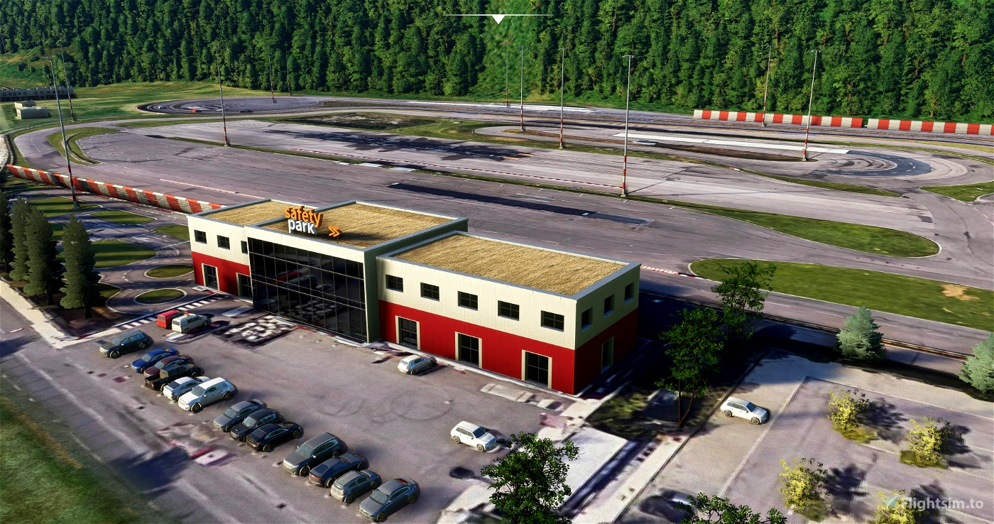 Bolzano Airport [LIPB]