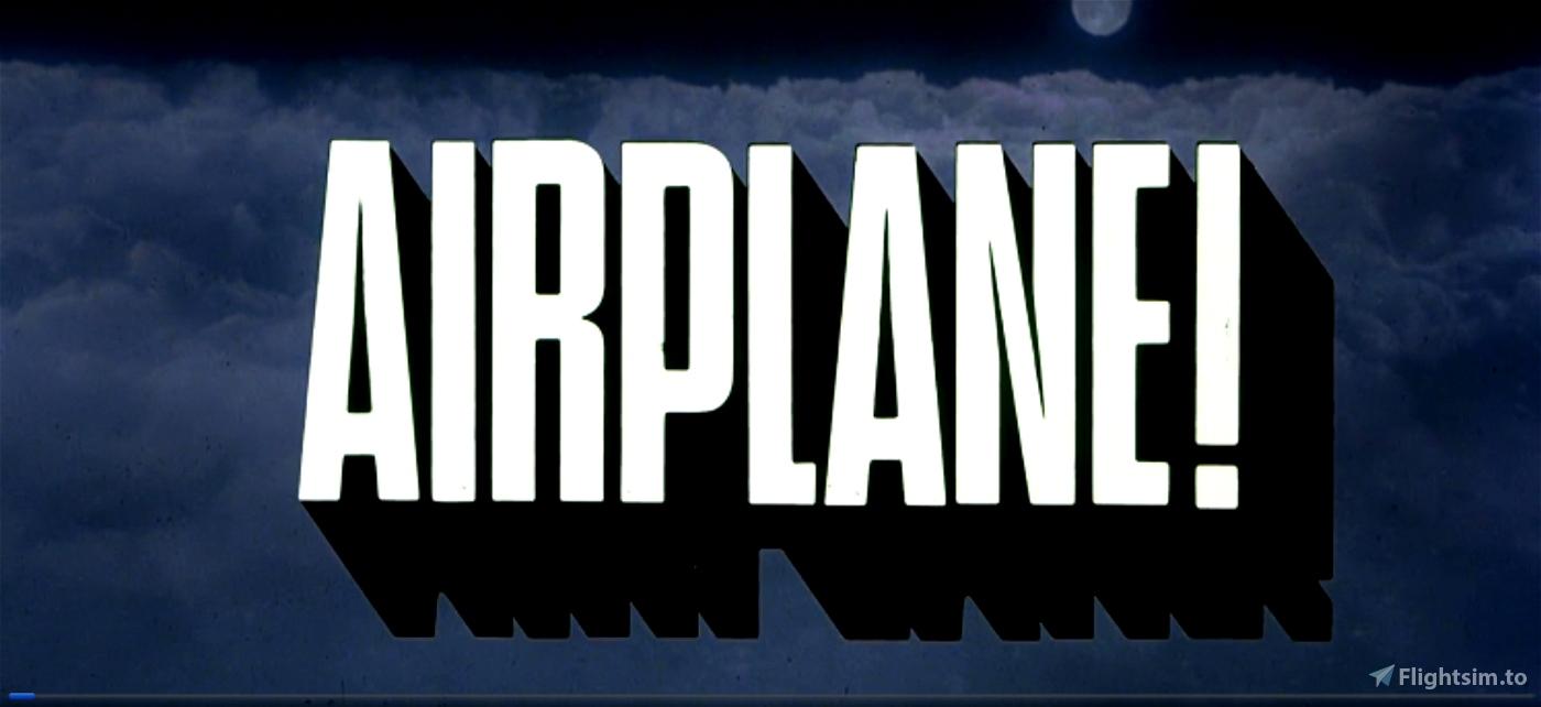 TransAmerican Flight Simulator 2020