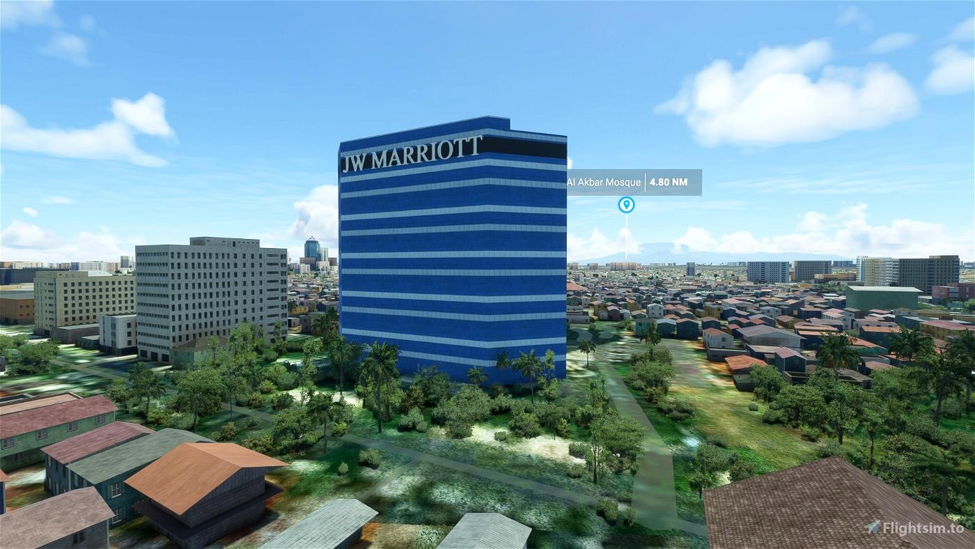 Surabaya Overhaul