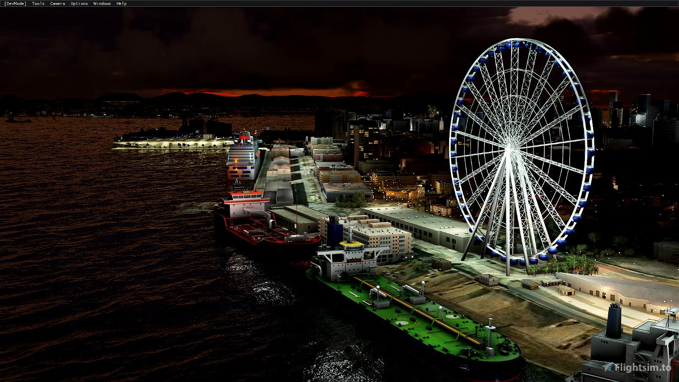 Rio de Janeiro Megapack Cidade