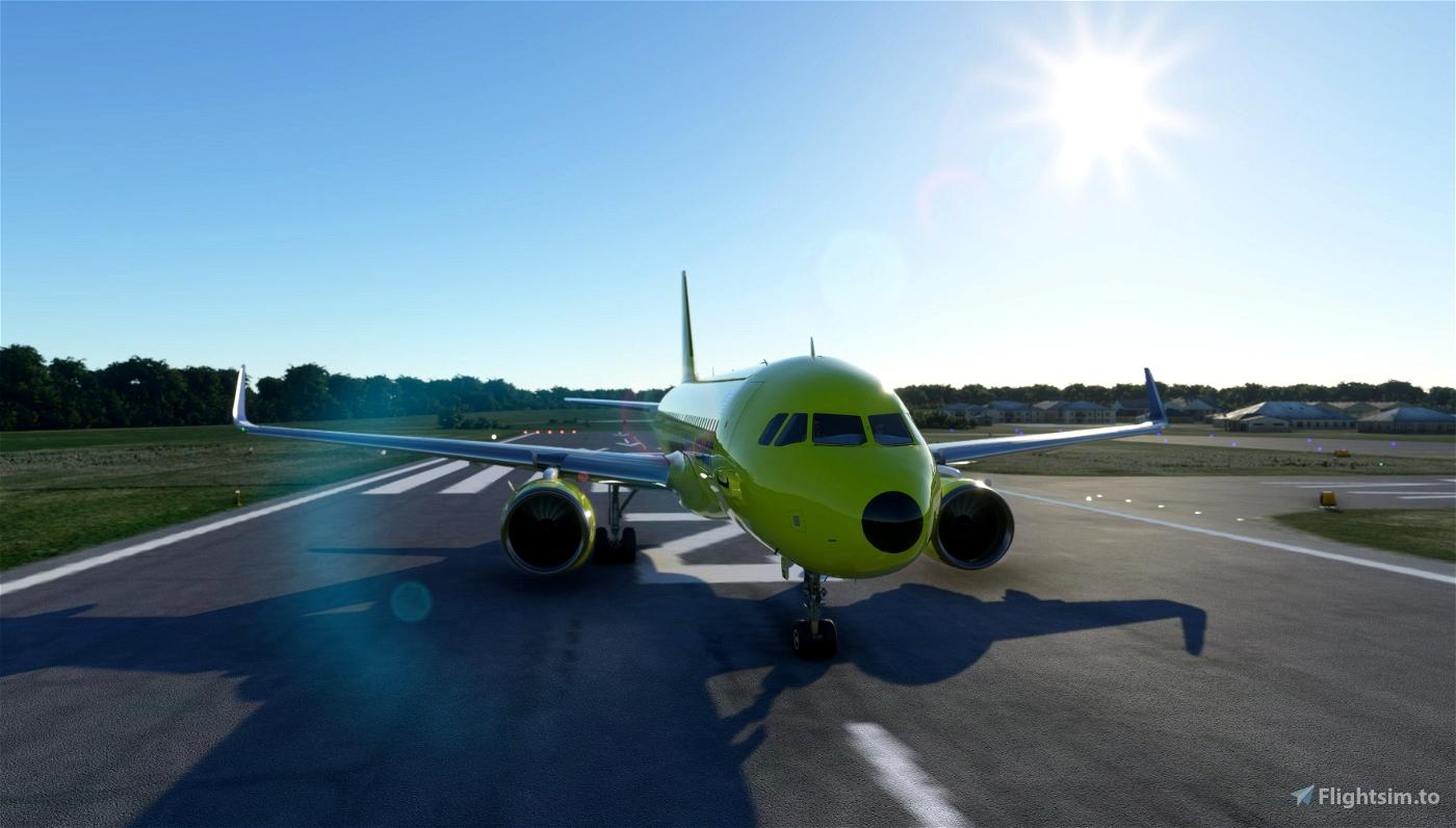 Hughes Air West