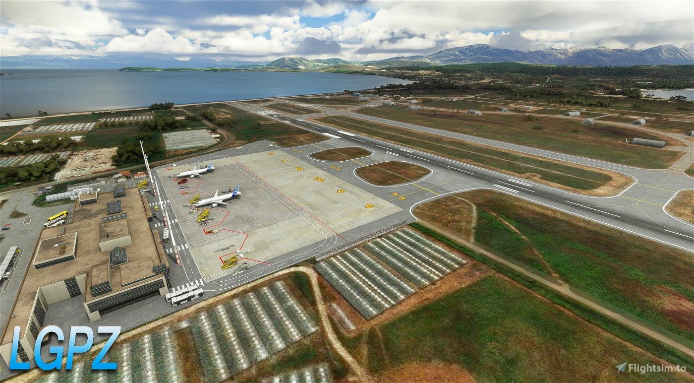 Greek Airports part 5