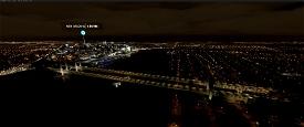 New Orleans USA Bridge Fix Image Flight Simulator 2020