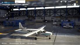 Alphaland Aviation Philippines Image Flight Simulator 2020